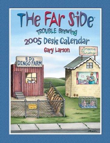 far side birthday comics, Birthday card
